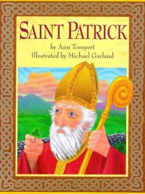 Cover image for Saint Patrick