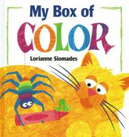 My Box of Color