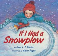 If I Had A Snowplow