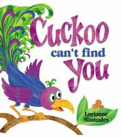Cuckoo Can't Find You