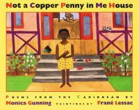 Not A Copper Penny in Me House