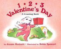 1, 2, 3 Valentine's Day