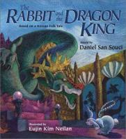 The Rabbit and the Dragon King