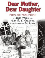 Dear mother, dear daughter