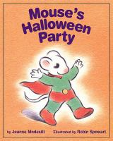 Mouse's Halloween Party