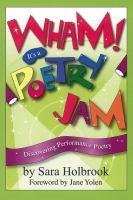 Wham! It's A Poetry Jam