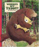 Where's My Teddy?