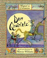 Miguel De Cervantes's Don Quixote