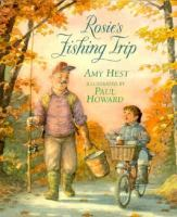 Rosie's Fishing Trip