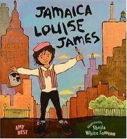 Jamaica Louise James