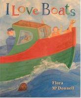 I Love Boats