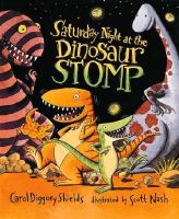 Saturday Night at the Dinosaur Stomp