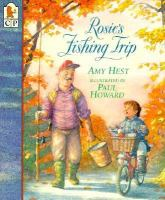 Rosie's Fishing Trip