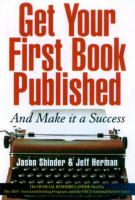 Get your First Book Published