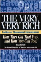 The Very, Very Rich