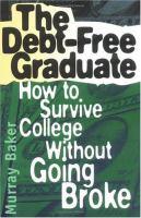 The Debt-free Graduate