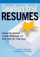 Competency-based Resumes
