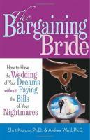 The Bargaining Bride