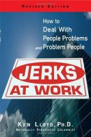 Jerks at Work