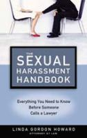 The Sexual Harassment Handbook