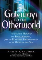 Gateways to the Otherworld