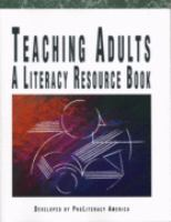 Teaching Adults