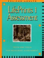 LifePrints 1 Assessment