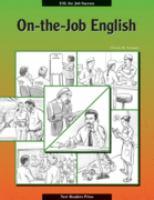 On-the-job English