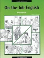 On-the-job English Workbook