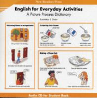 English for Everyday Activities [includes Audio CD]