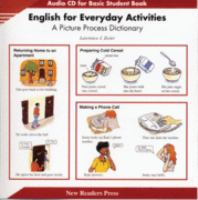 English for Everyday Activities