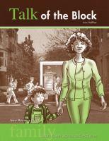 Talk of the Block