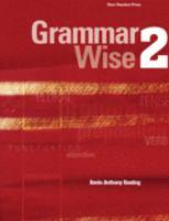 Grammar Wise 2