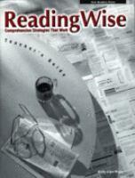 ReadingWise, Teacher's Guide