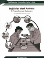 English for Work Activities