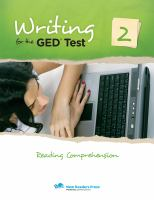 Writing for the GED Test