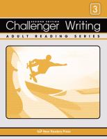 Challenger Writing