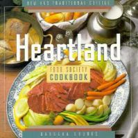 Heartland Food Society Cookbook