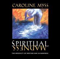 Spiritual Madness (Audiobook on CD)