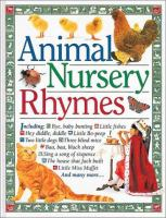 Animal Nursery Rhymes