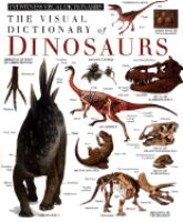Visual Dictionary of Dinosaurs