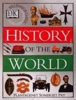 The DK History of the World