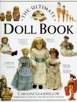 The Ultimate Doll Book