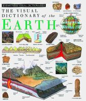 The Eyewitness Visual Dictionary of the Earth