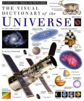 The Eyewitness Visual Dictionary of the Universe
