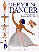 The Young Dancer