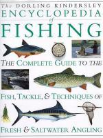The Dorling Kindersley Encyclopedia of Fishing