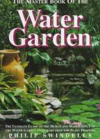 The Master Book of the Water Garden