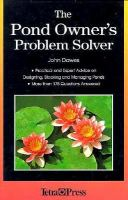 The Pond Owner's Problem Solver