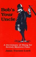 Bob's your Uncle